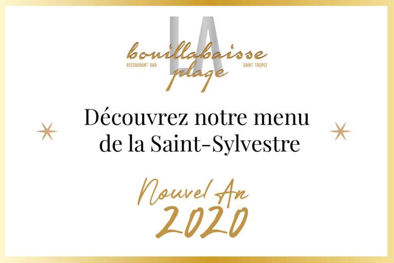 flyer NYE 2020